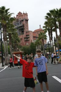 disney-tower